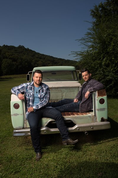 Dugger Band (Jordan and Seth Dugger)